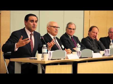 « Où va l'Arabie saoudite ? » (14/15) Elie Hatem
