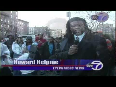 Voice of Harlem -