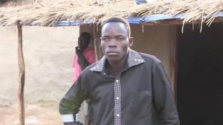 Uganda refugees kyaka kayira