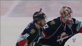 Daily KHL Update - December 12th, 2014 (English)