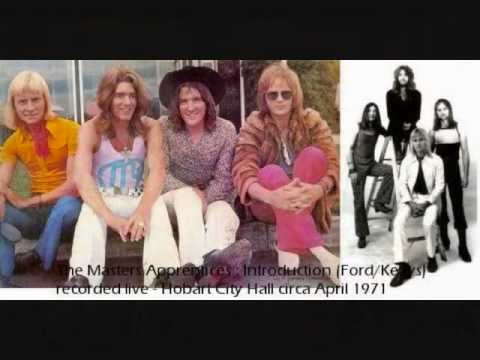 The Masters Apprentices  Introduction  Our Friend