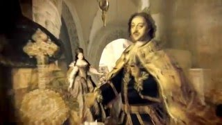 Anthem Of Russia (Symphonic Orchestra by David U)