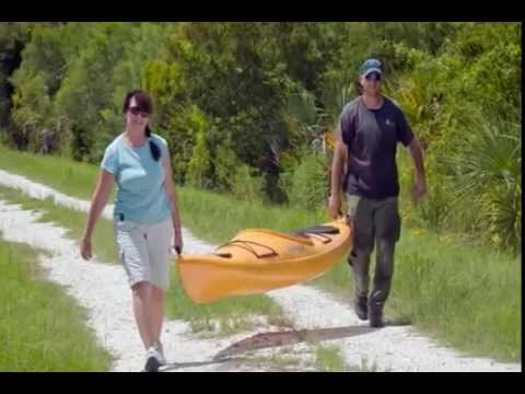 Sarasota County Parks - Deer Prairie Creek Preserve Virtual Tour 2013
