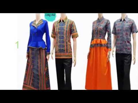Gamis Dan Harganya Kaos Batik Murah Jogja Youtube