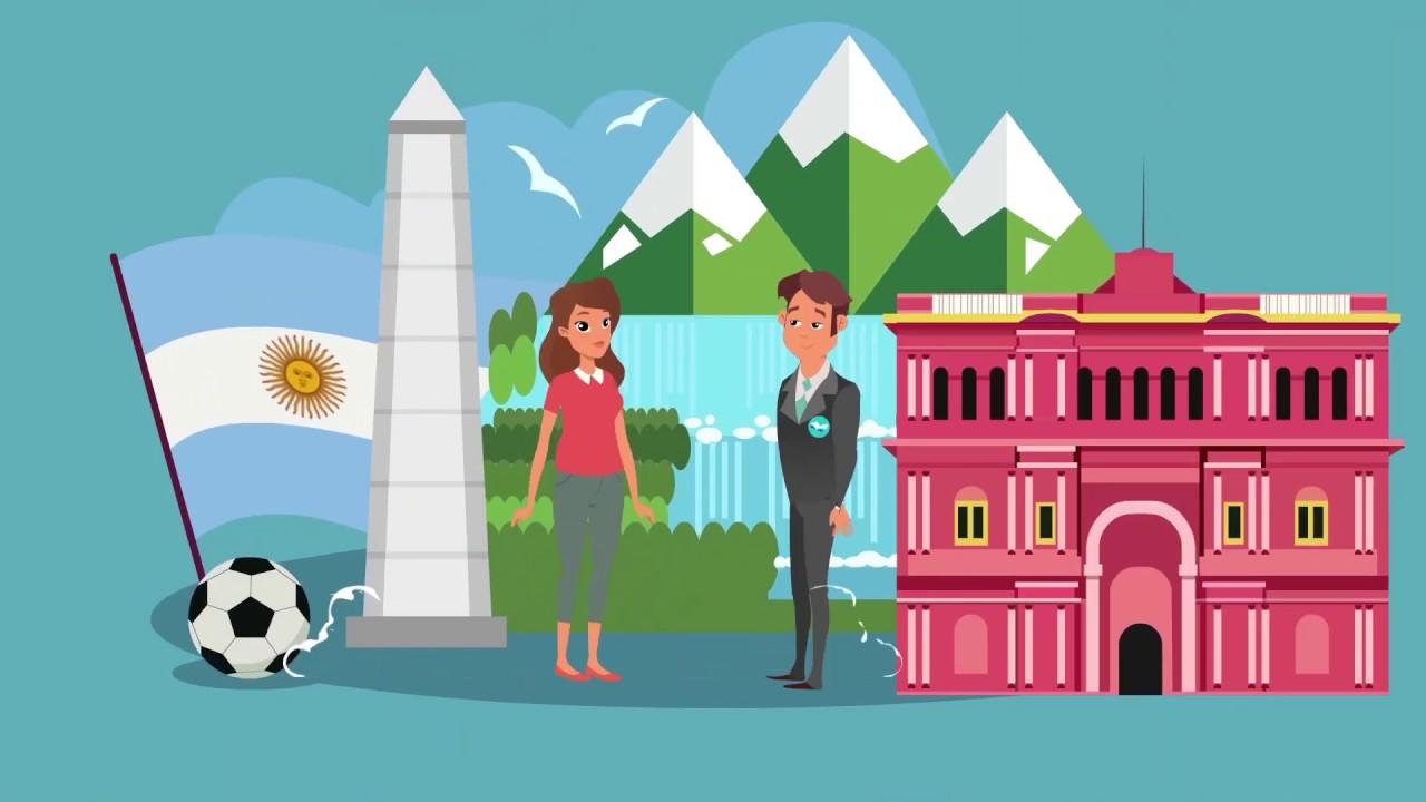 Eduqueo – Estudiar en Argentina