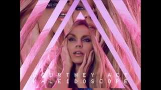 Courtney Act - Ugly (Instrumental/Karaoke Track)