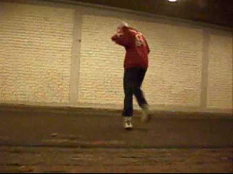 Addicted^ Shuffle & jump