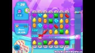 Candy Crush Soda Saga Level 200 No Boosters