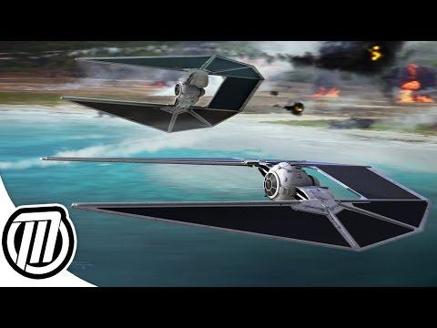 Star Wars Rogue Stream