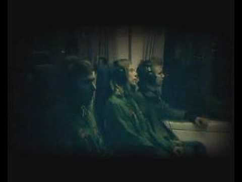 James Reipas: Kashahum (music video)