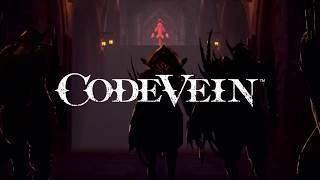 Code Vein - PS4/XB1/PC - Трейлер на русском