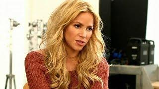 Shakira Speaking 6 Languages
