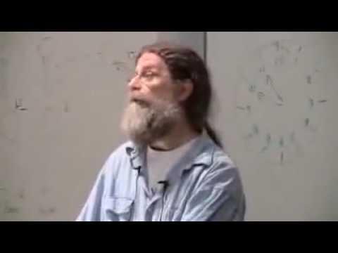 Robert Sapolsky - How testosterone influences behavior