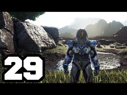 EXPLORAMOS LA NUEVA ZONA | ARK: Survival Evolved #29 Mods | Temporada 6 thumbnail