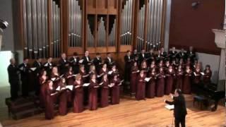 Dvořak: Mass in D (D-dúr mise) Op. 86 - 3. Credo