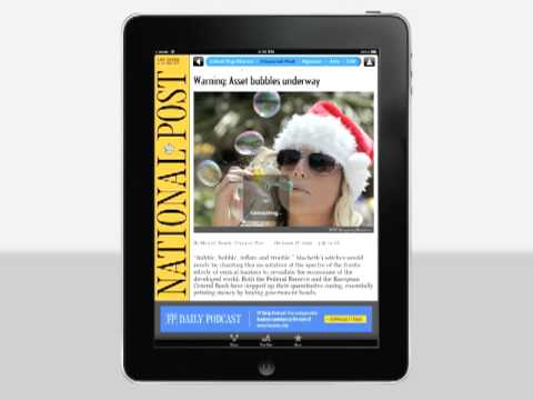 National Post Mobile