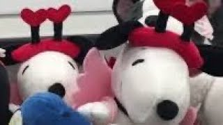 Valentines Day At Usa Drugstore/pharmacy Walgreens Cards And Candy