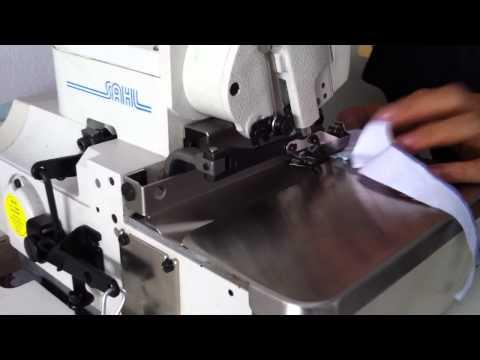 ราคาจักรโพ้งริมขอบผ้าผ้าเช็ดหน้า - จักรเย็บผ้าอุตสาหกรรม TEL.0816338276