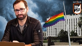 Baixar Pride Flags Don't Belong On Embassies | The Matt Walsh Show Ep. 276