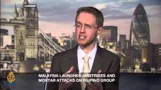 Aljazeera - Sabah Conflict Inside Story (Sultanate of Sulu - Pawn orLlegacy)