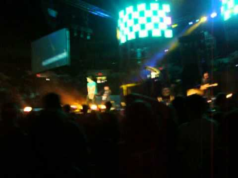Royal Tailor- Control {Cleveland Winter Jam 2013}