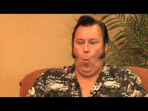 Honky Tonk Man Full Shoot Interview 3 Hours
