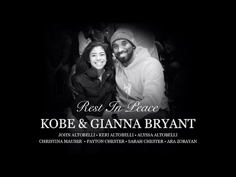 Fan Tribute to Kobe Bryant | NBA on TNT | 01/28/2020