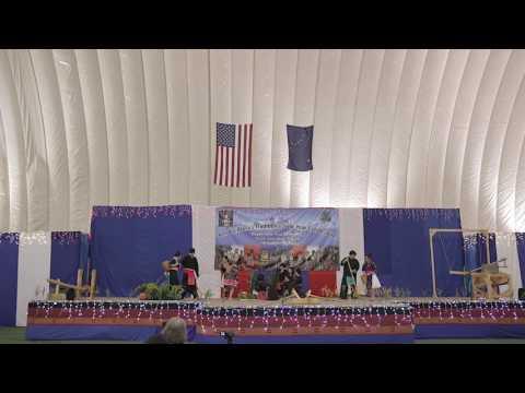 Hmong Alaska New Year Drama 2016-2017