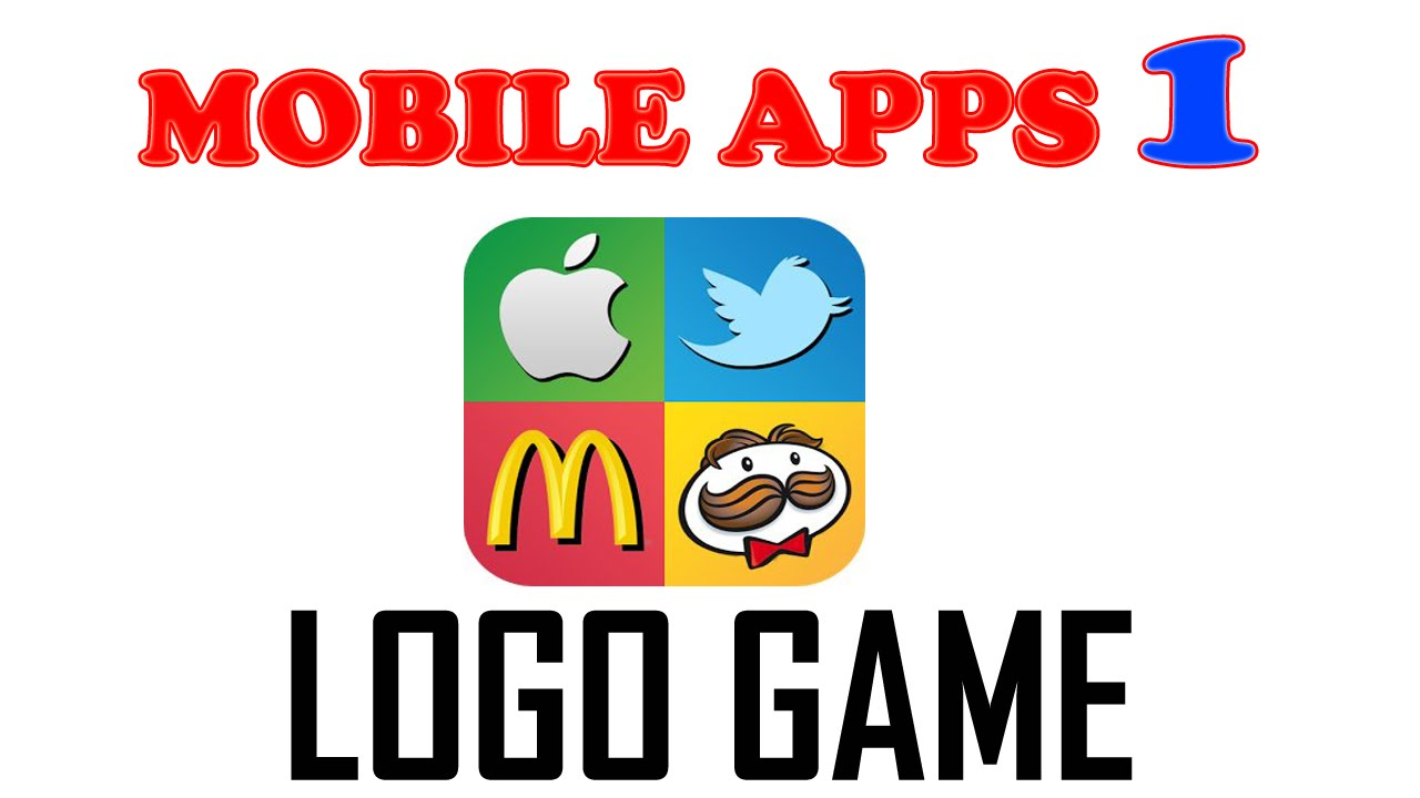 logo game bonus mobile apps 1 all answers walkthrough by