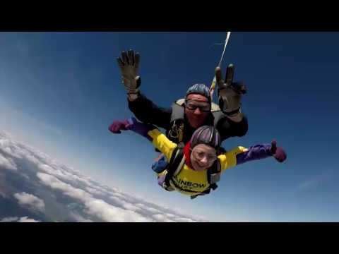 Skydive - Ellie McGowan
