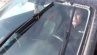 видео Отзывы о дворниках на авто