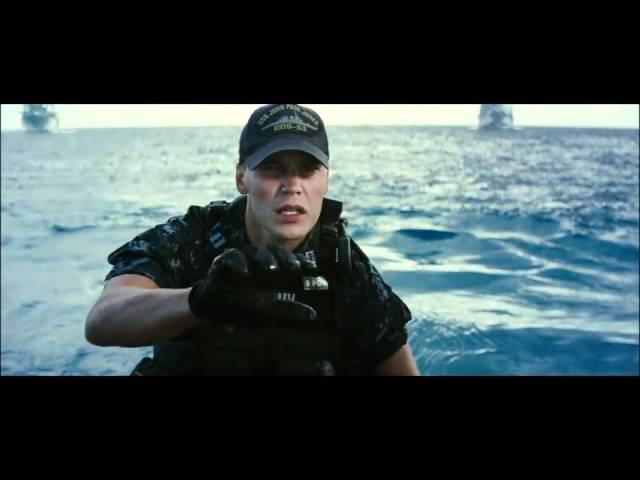 Battleship - bande-annonce 2 VF