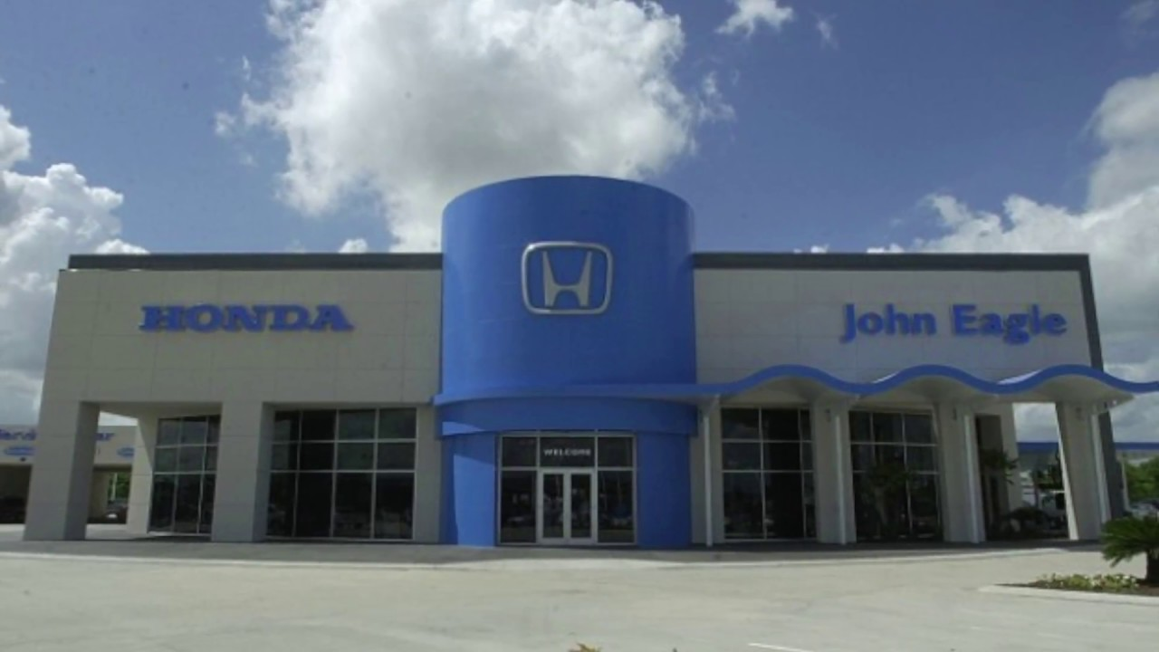 buy your next honda from john eagle honda of houston youtube. Black Bedroom Furniture Sets. Home Design Ideas