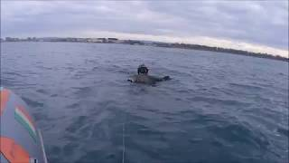 Pesca Sub Apnea - Caccia Grossa