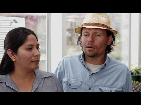 The Apollo Mission : Hopi Tutskwa Permaculture Institute