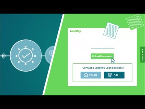 ► LENDKEY ◄ Refinance Student Loans Funded by Community Lenders - How it Works?