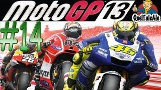 MotoGp 13 - Gameplay ITA - Let