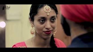 A Pre-Wedding of Inderjeet & Ramandeep - Gobind Studio Bahadurpur