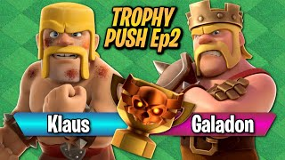 REMATCH OF THE CENTURY in Clash of Clans!