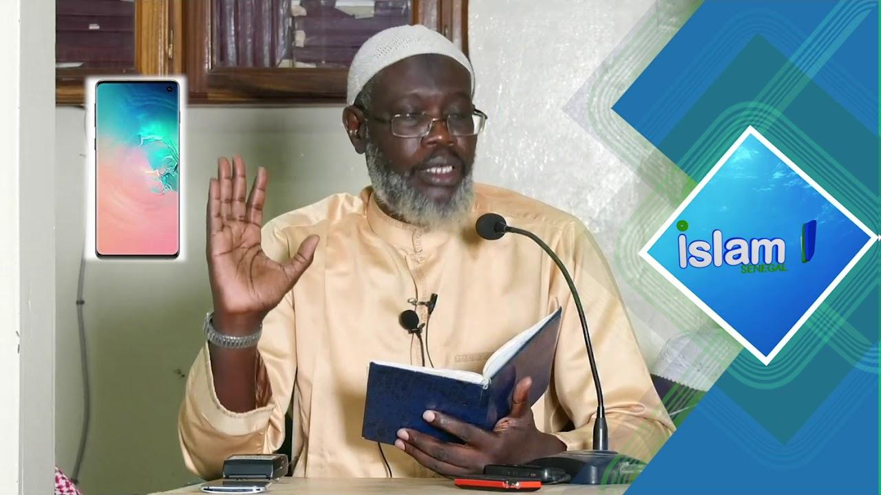 Extrait : Fitna portable Imam Hassan SARR HA
