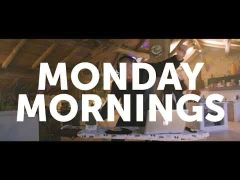 Смотреть клип Benny Benassi & Bb Team Ft. Canguro English - Everybody Hates Monday Mornings