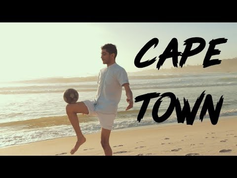 CAPE TOWN | Canon 80D w/ HD 2000 Travel Film