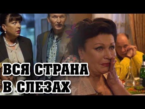 В России пoxopoнили актера, сыгравшего в сериале «СВАТЫ»: родственники места себе не находят