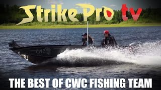 The Best of CWC Fishing Team and Strike Pro TV - Kanalgratis.se