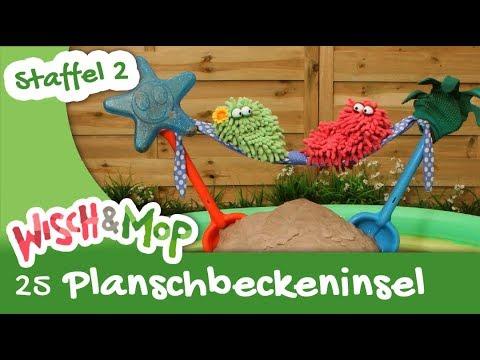 25:-planschbeckeninsel