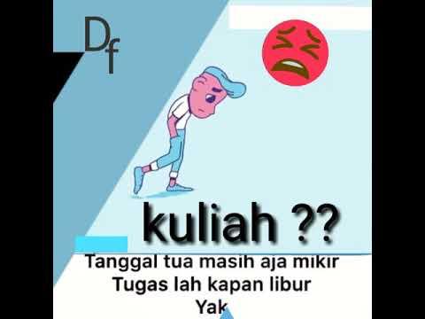 Dj anak kulia terbaru 2019