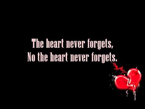 Le Ann Rimes - The Heart Never Forgets
