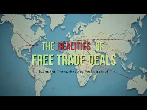 The Realities of Free Trade Deals