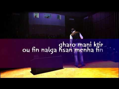 Cheb abdel - Lhob Tani  جديد الشاب أبديل الحب الثاني