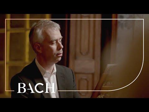 Bach - French Suite in B minor BWV 814 - Hantaï   Netherlands Bach Society